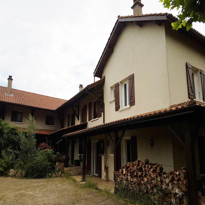 Offres de vente Maison Beaurepaire (38270)