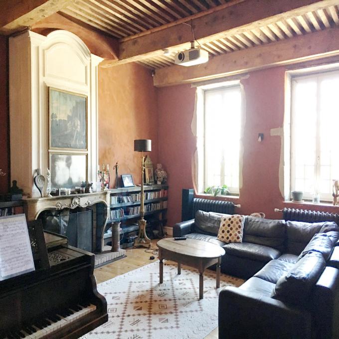 Offres de vente Maison Eyzin-Pinet (38780)