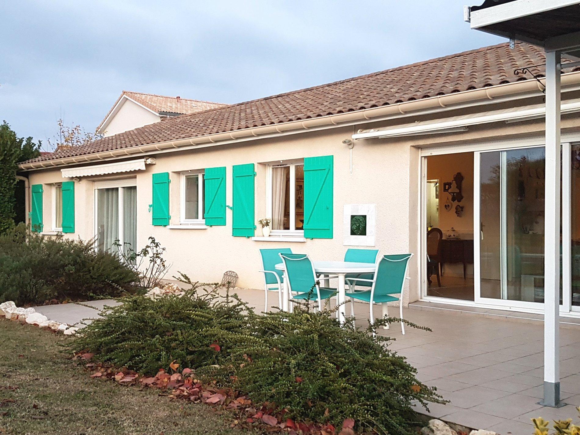 Offres de vente Maison Reventin-Vaugris (38121)