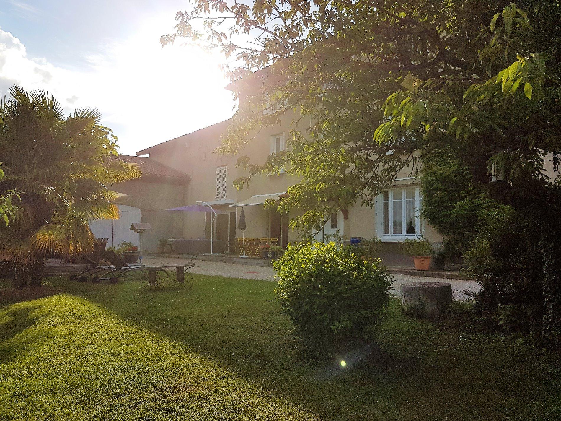 Offres de vente Maison Saint-Maurice-l'Exil (38550)
